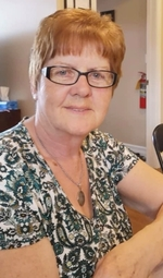 Geraldine Elizabeth  Quann