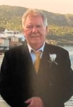 Captain Roy  Piercey