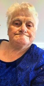 Ida Agnes  Kendell