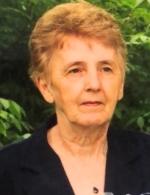 Elizabeth Willcott