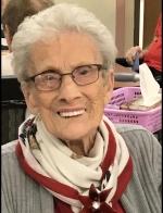 Lillian Strickland