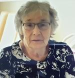 Margaret Peggy  Skinner