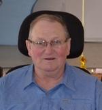 John Lloyd  Chapman