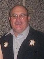 George Melvin  Drew