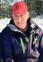 Gordon Ronald  Mullins