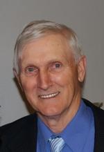 Ralph Frank Hugh  Mullins