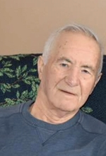 Stanley Joseph  Kendell